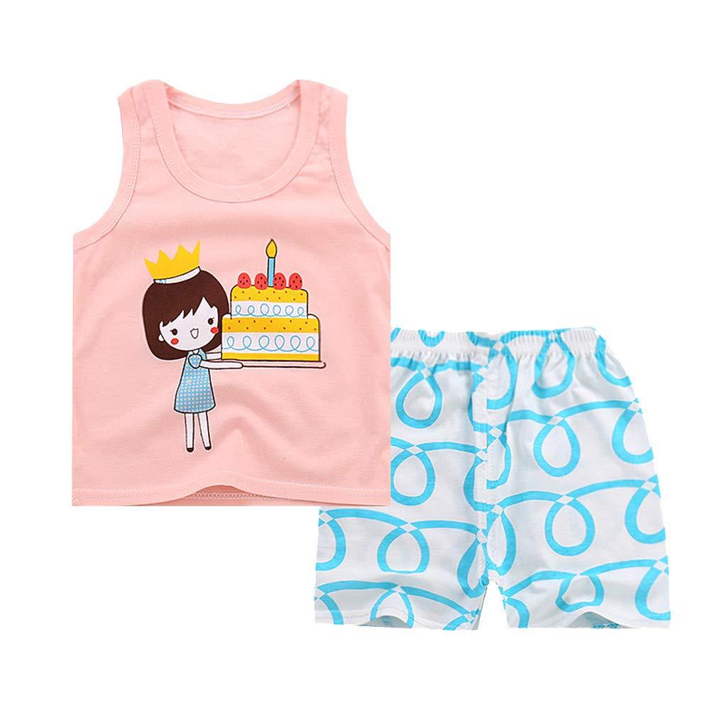 JYC Outfits Set | Infant Baby Kid Girl | Bodysuits | Rompers | Dresses | Skirt Trouser Short & Top Sets | Pyjama | Sleepwear | Vests