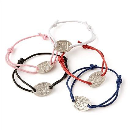 Olympique Lyonnais Bracelet br/ésilien