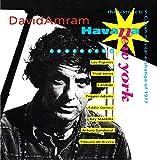 Havana New York -- The Historic U.S./Cuban Musical