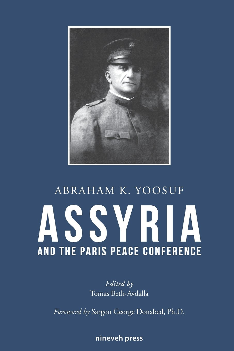 assyria-and-the-paris-peace-conference