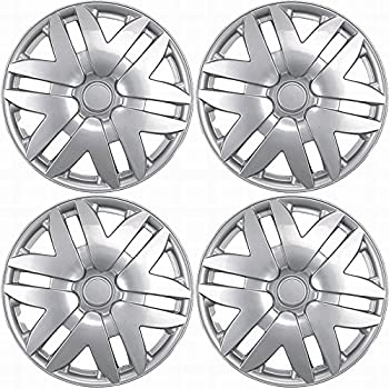Amazon Com Oxgord Hub Caps For 02 05 Volkswagen Beetle Pack Of 4