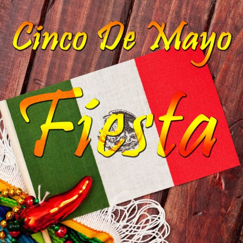 - Cinco De Mayo Fiesta: Corridos, Conjunto, and Cumbia, The Best Mexican Party Songs by Michael Salgado, Pepe Tovar Y Los Chacales, Los Jilgueros Del Arroyo, and Conjunto Primavera