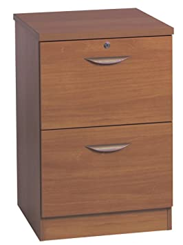 sports shoes 30020 8e760 Home Office Furniture UK Two Drawer Filing Cabinet Wooden ...
