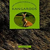 Kangaroos, Graham Meadows and Claire Vial, 0768506190