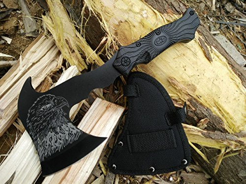 condition Survival Polished Tomahawk Including product image