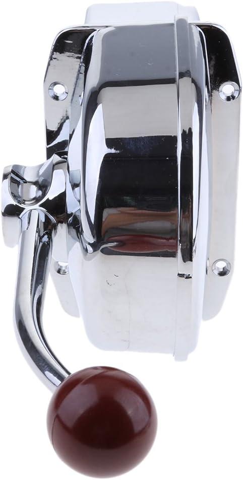 Bootsmotor Steuerkasten Marine Boot Einhebelgriff Maschinen-Boot Steuerhebel