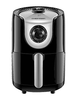 Chefman 1.6-Liter B07BB389ML Personal Mini Air Fryer