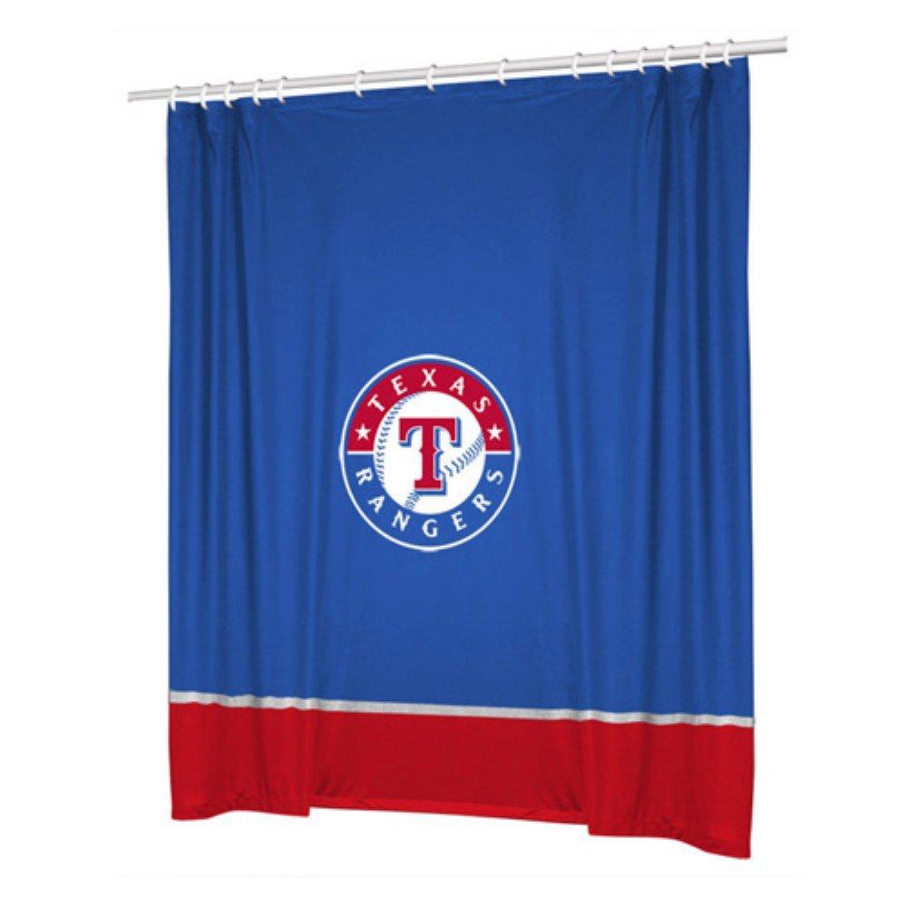 Detroit Tigers Shower Curtain - Best Curtain 2017