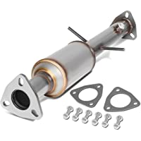 OE Style Exhaust Piping Rear Catalytic Converter Replacement for Nissan Altima 2.5L 07-15