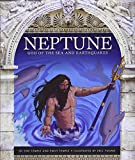Neptune: God of the Sea and Earthquakes (Roman Mythology)