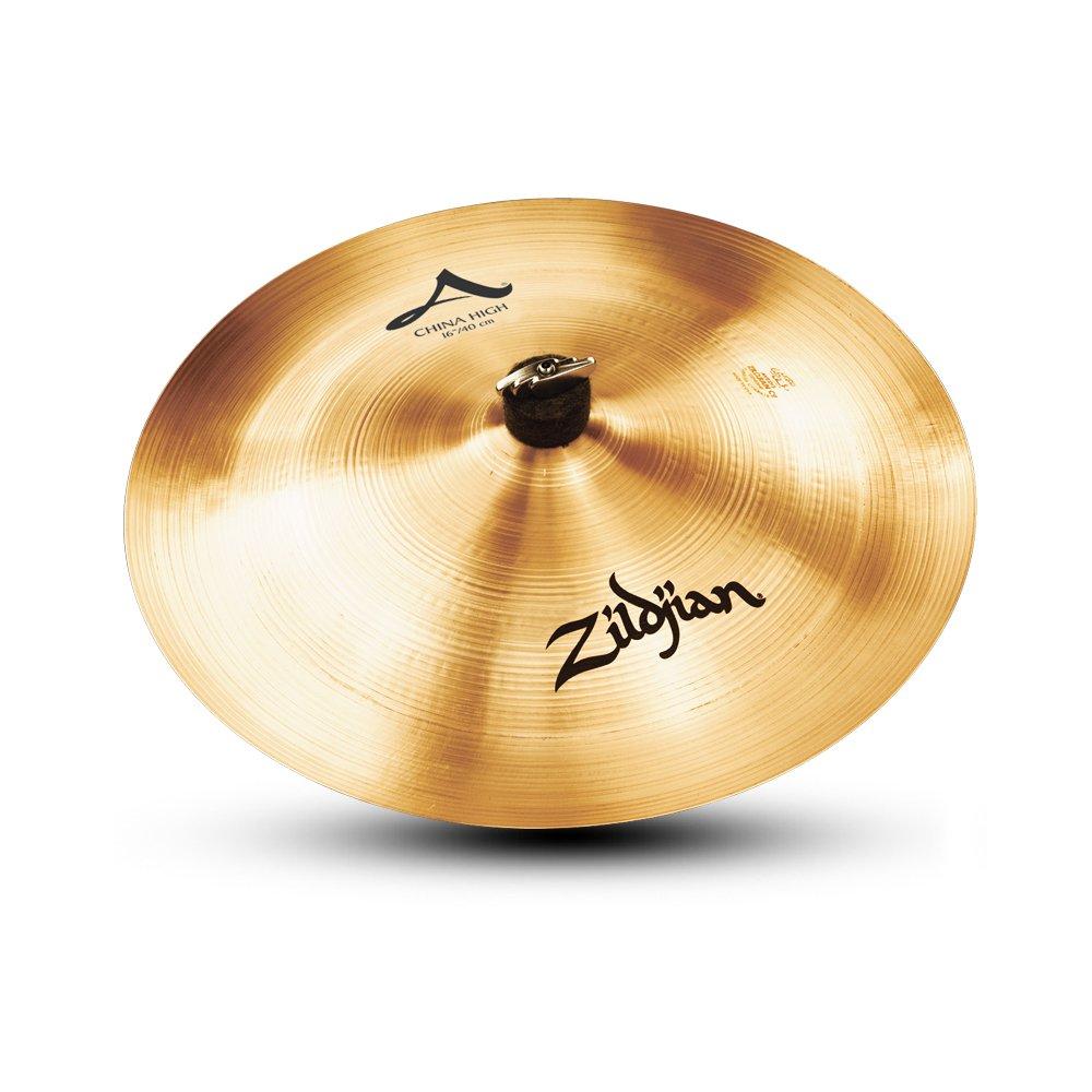 Zildjian A Series 16 China High Cymbal Avedis Zildjian Company A0352