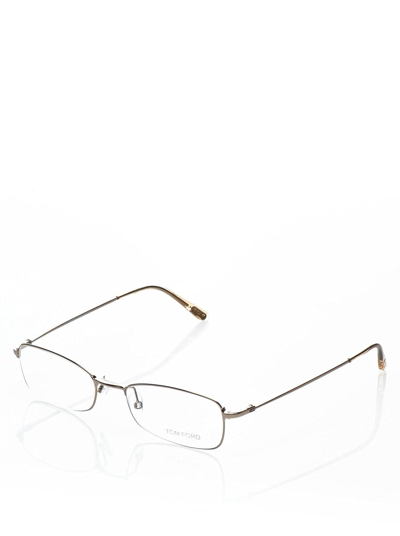 Gold 52-19-135 Tom Ford Rx Eyeglasses FT5194 034