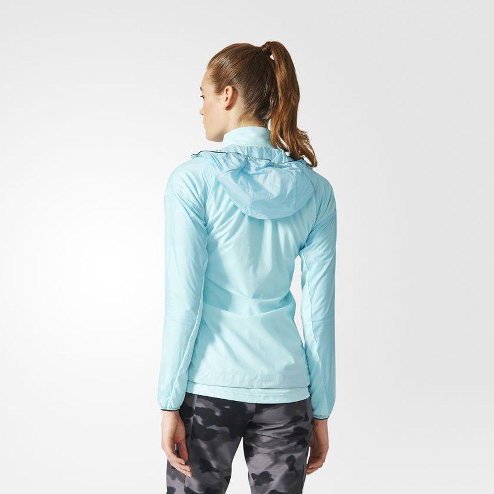 adidas W AGR Ho ashiel Giacca, Donna: Amazon.it: Sport e