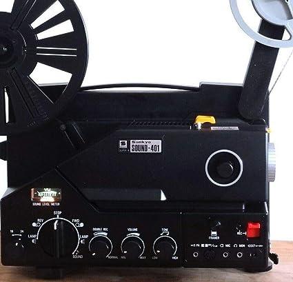 Proiettore film cine SANKYO modello 401 cinghia di ricambio P06//4