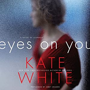 Eyes on You Audiobook