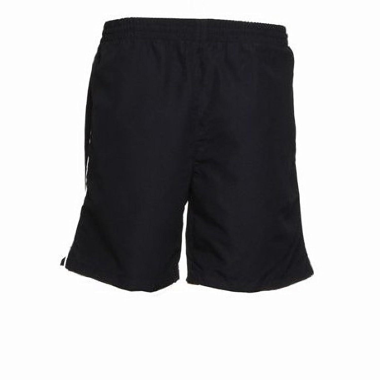 Gamegear® - Pantalones cortos de deporte hombre caballero - Gym/Running/Verano
