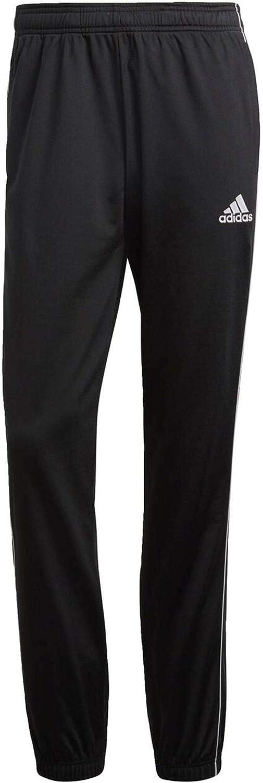 adidas Core18 PES Pnt - Pantalones de Deporte Hombre