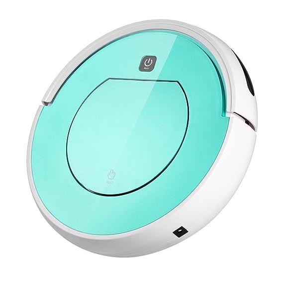 Decdeal - Robot Aspirador Automático de Inteligencia, Control ...