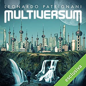 Multiversum (Multiversum 1) Audiobook
