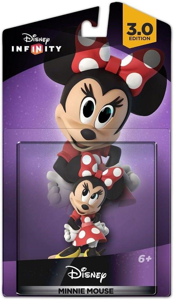 Disney Infinity 3.0 - Figura Minnie: Amazon.es: Videojuegos