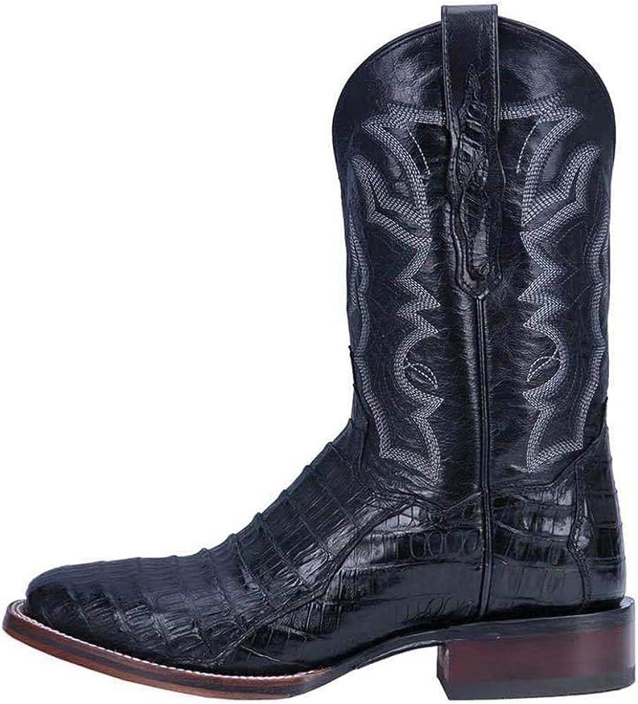 Skapee Mens V-Neck Western Boots