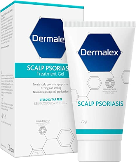 stop psoriasis gel)
