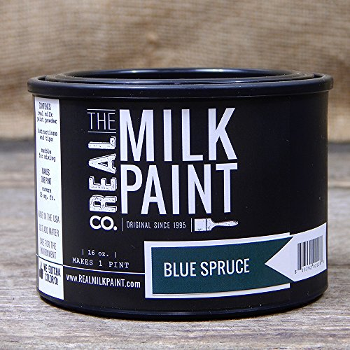 42-Milk Paint Blue Spruce