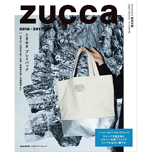 ZUCCa 2016 - 2017 画像