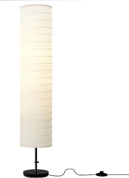 Ikea Floor Lamp, Black: Amazon.co.uk