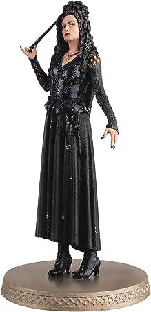 Eaglemoss- Wizarding World Collection Harry Potter Estatua Bellatrix Lestrange, Multicolor (EAMOWHPUK016)
