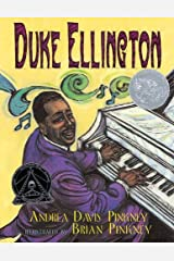 Duke Ellington: The Piano Prince and His Orchestra Paperback