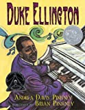 Duke Ellington, Andrea Davis Pinkney, 0786814209