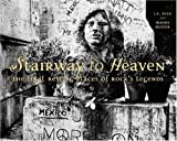 Stairway to Heaven, J. D. Reed and Maddy Miller, 1932958541