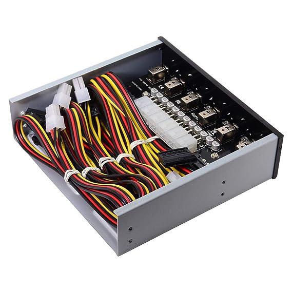 Cablecc 6 - Sistema de Control de Disco Duro Inteligente para ...