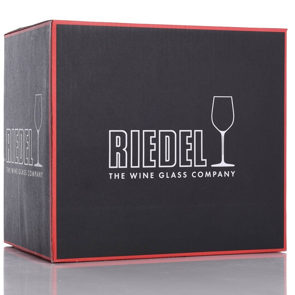 Personalized Riedel Ultra Crystal Wine Decanter Engraved & Monogrammed - Great Gift for Valentine's Day, Weddings and Groomsmen by Crystalize (Image #2)