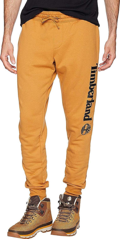 b4ff774c Timberland Men's Sweatpants at Amazon Men's Clothing store: