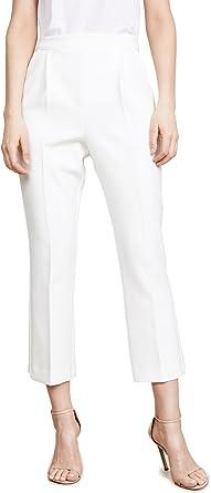 Amazon Com Black Halo Frida Pantalones Clothing