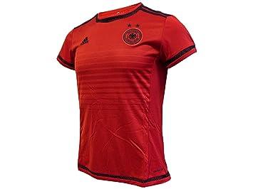 Adidas Deutschland Dfb Trikot Damen Wm 2015 Away Amazonde Sport