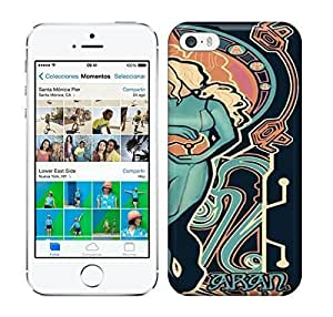 Best Power(Tm) HD Colorful Painted Watercolor Romantic Outside Hard For Iphone 6 Plus 5.5 Phone Case Cover