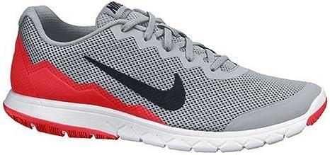Nike Flex Experience Run 4 Zapatillas de running de los hombres ...