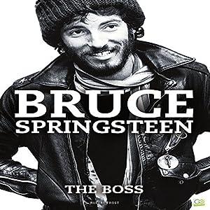 Bruce Springsteen Audiobook