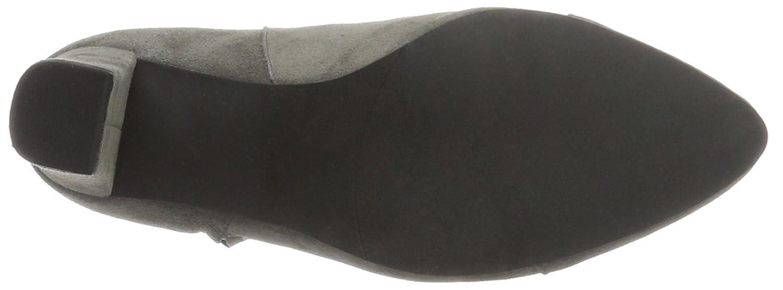 Shoe rack Fox S, Stivali Donna Donna Stivali Grigio 141 Dark Grey) af5041