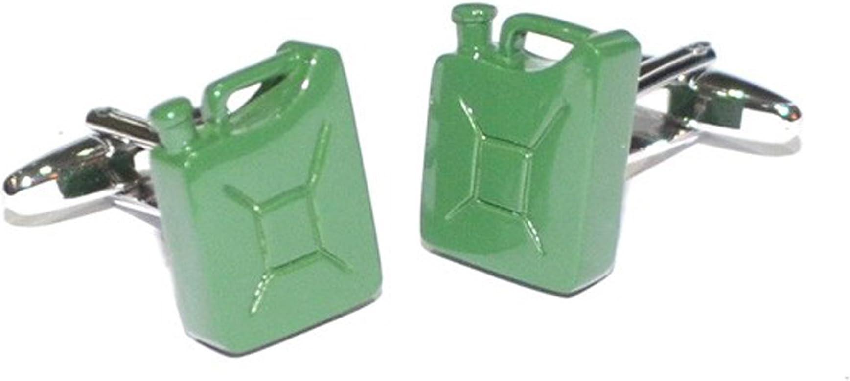 RGT GTR de Hombre Gemelos X2AJ482 Verde Militar Jerry Puede Gemelos: Amazon.es: Joyería