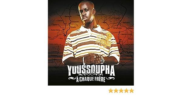 album youssoupha a chaque frere