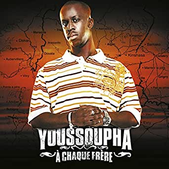 album youssoupha eternel recommencement