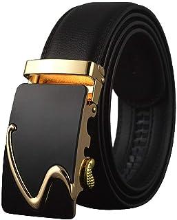 Battercake Cintura Da Uomo Cintura Da Uomo Cintura Cintura Uomo Da Da Uomo Comodo Cintura Da Uomo Cintura In Pelle Da Uomo (Color : 28, Size : 120cm)