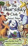 Thursday Club, Gordon Snell, 1858818311