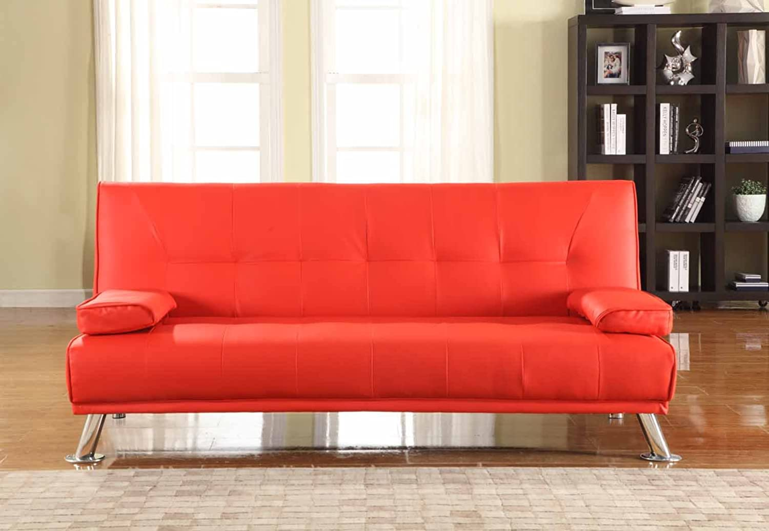 loveseat leather futon red sofas livingroom cherry cushion black sectional sectionals set and sleeper hillsborough sofa