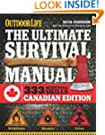 The Ultimate Survival Manual Canadian...