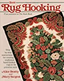 img - for Basic Rug Hooking book / textbook / text book